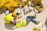 Nel 2018 infortuni sul lavoro in calo, aumentano i casi mortali
