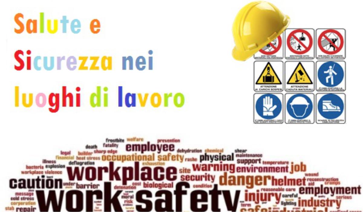 Aneas Associazione Nazionale Esperti E Addetti Della Salute E Sicurezza Nei Luoghi Di Lavoro Aneas