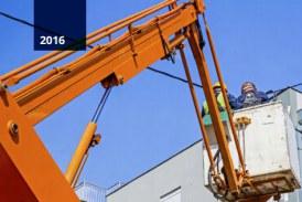 L'uso delle piattaforme di lavoro nei cantieri temporanei o mobili