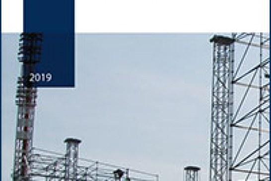 Formazione e addestramento per la salute e sicurezza di scaffolder e rigger nel settore degli spettacoli e dell'intrattenimento