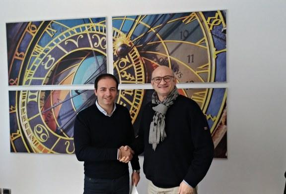 Firmato l'accordo per l'apertura della sede territoriale ANEAS ad Asti